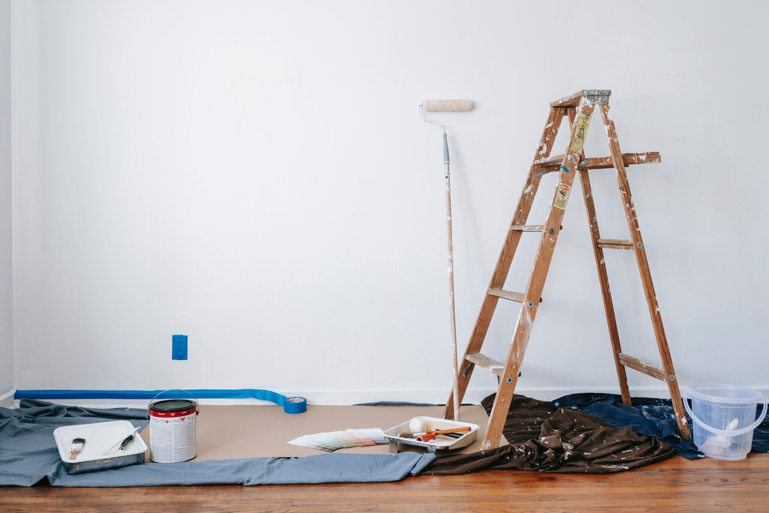 Hoe maak je een huis renovatiebudget?